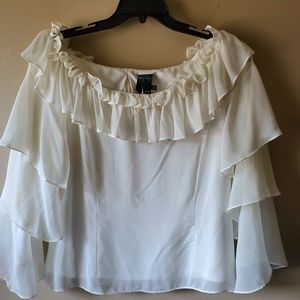Blouse from Gabby Sky